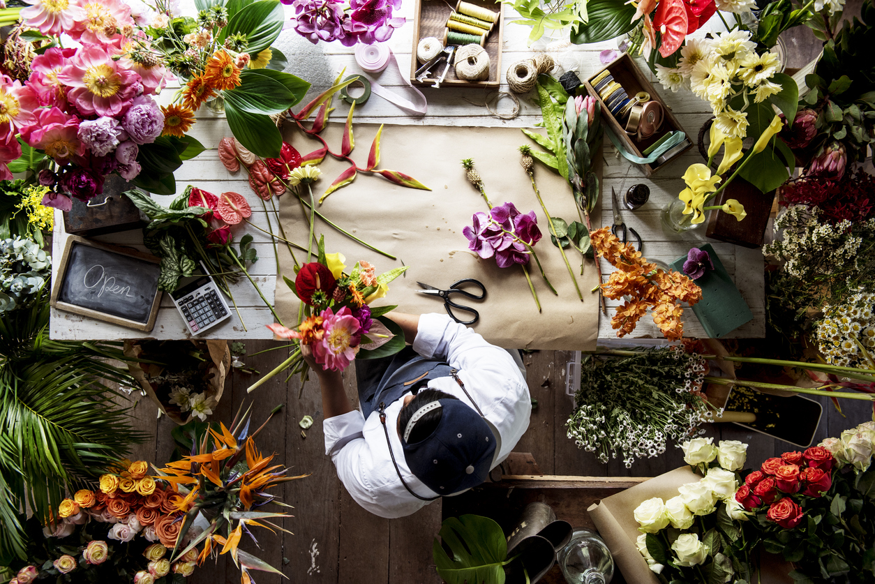 Order Flowers For Your Wedding In Toronto Ideas For Small Flower