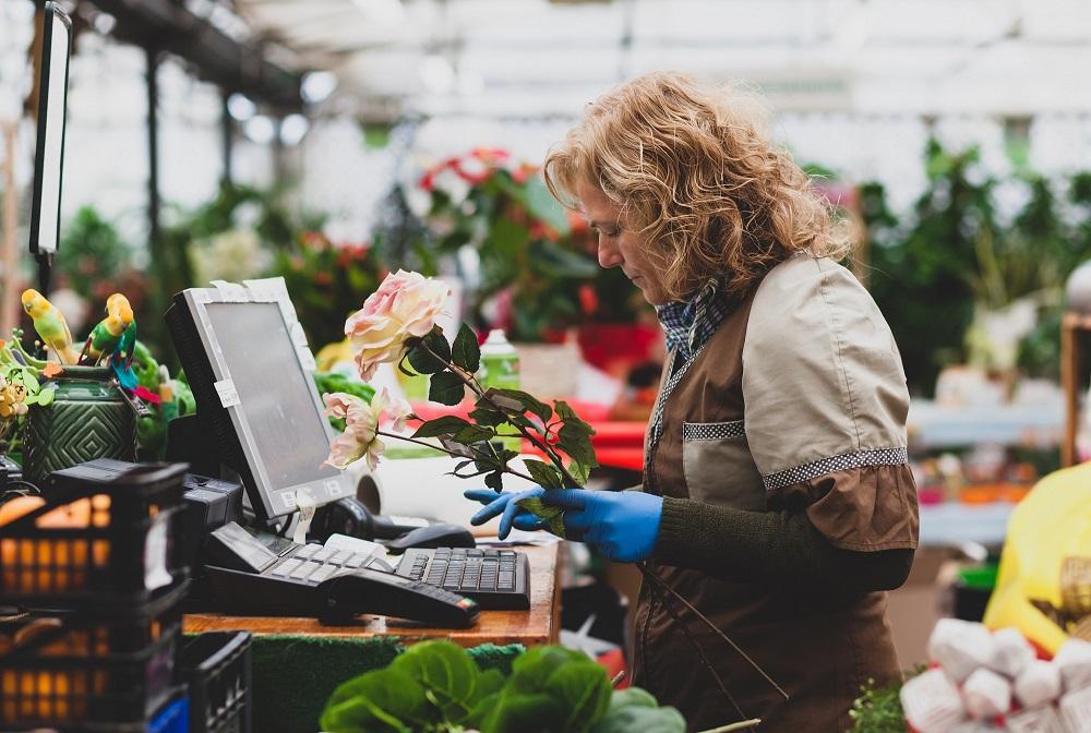 Flower Delivery Florist