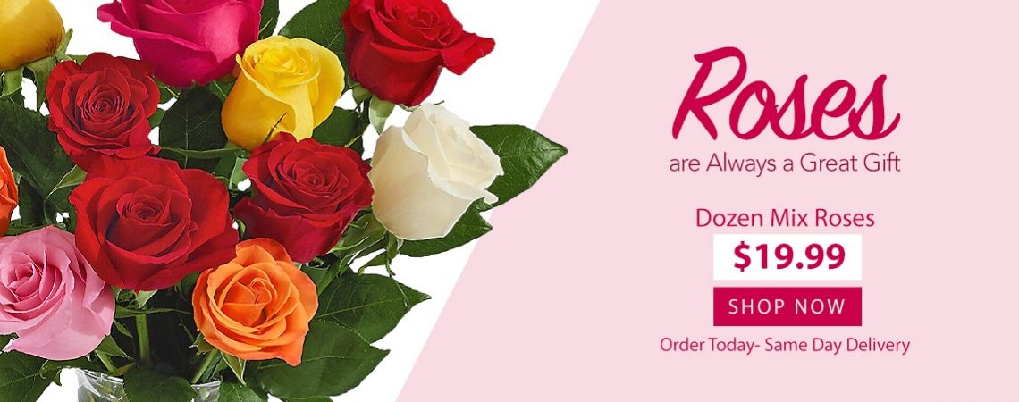 Best Toronto flower delivery services for 2020